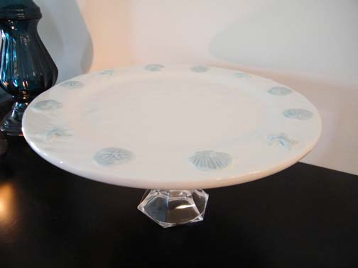 DIY Project: Cake Stand