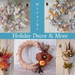 Wreaths & More