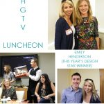 Lunch with HGTV