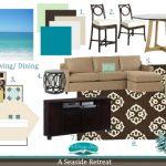 Designed Story:A Seaside Retreat