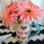 Birthday Blooms…