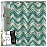 Giveaway: Showering with Chevron