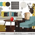 Rustic & Fun E-Design