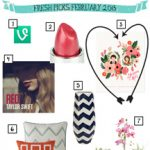 February 2013 Monthly Favorites