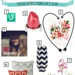 Fresh Picks: February 2013