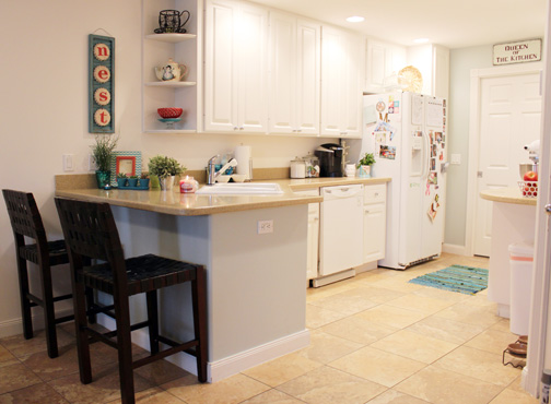 Overall Kitchen