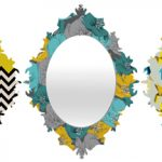 Giveaway: Mirror, Mirror…