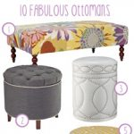 10 Great Ottomans