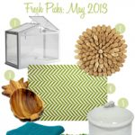 May 2013 Fresh Picks