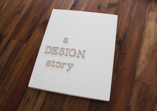 Idea Journal Cover