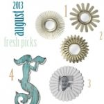 Fresh Picks: August 2013