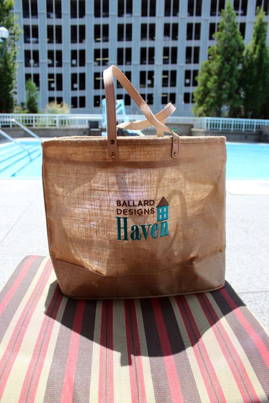Ballard Bag