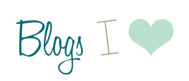 Blogs-I-love