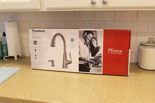 Pfisters Pasadena Box