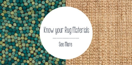 Know your Rug Materials from World Market