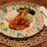 Gluten Free Sweet & Sour Chicken