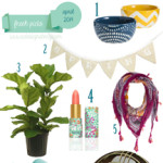 April 2014 Fresh Picks
