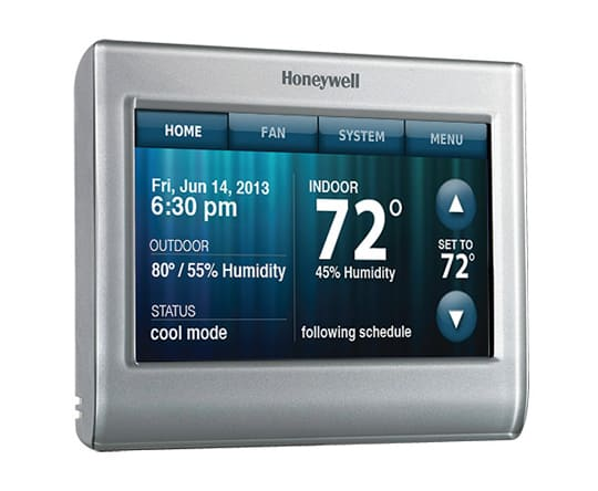 Wi_Fi_Smart_Thermostat