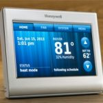 Wifi Honeywell Thermostat